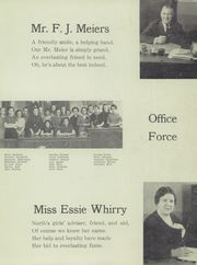 Page 7, 1937 Edition, North High School - Polar Bear Yearbook (Des Moines, IA) online yearbook collection