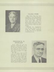 Page 9, 1937 Edition, North High School - Polar Bear Yearbook (Des Moines, IA) online yearbook collection