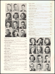 Page 10, 1945 Edition, North High School - Polar Bear Yearbook (Des Moines, IA) online yearbook collection