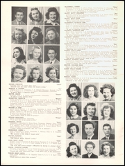 Page 12, 1945 Edition, North High School - Polar Bear Yearbook (Des Moines, IA) online yearbook collection