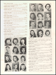 Page 13, 1945 Edition, North High School - Polar Bear Yearbook (Des Moines, IA) online yearbook collection