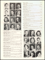 Page 14, 1945 Edition, North High School - Polar Bear Yearbook (Des Moines, IA) online yearbook collection