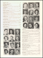 Page 15, 1945 Edition, North High School - Polar Bear Yearbook (Des Moines, IA) online yearbook collection