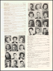 Page 7, 1945 Edition, North High School - Polar Bear Yearbook (Des Moines, IA) online yearbook collection