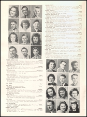 Page 8, 1945 Edition, North High School - Polar Bear Yearbook (Des Moines, IA) online yearbook collection