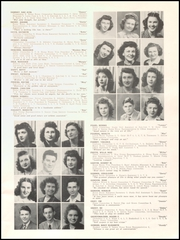 Page 9, 1945 Edition, North High School - Polar Bear Yearbook (Des Moines, IA) online yearbook collection