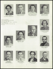 Page 11, 1957 Edition, North High School - Polar Bear Yearbook (Des Moines, IA) online yearbook collection