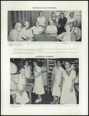 Page 12, 1957 Edition, North High School - Polar Bear Yearbook (Des Moines, IA) online yearbook collection