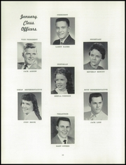 Page 14, 1957 Edition, North High School - Polar Bear Yearbook (Des Moines, IA) online yearbook collection