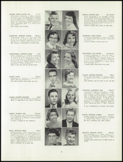 Page 15, 1957 Edition, North High School - Polar Bear Yearbook (Des Moines, IA) online yearbook collection