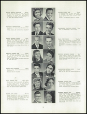 Page 16, 1957 Edition, North High School - Polar Bear Yearbook (Des Moines, IA) online yearbook collection