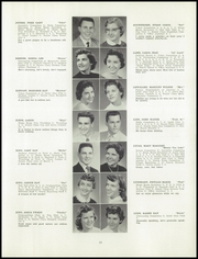 Page 17, 1957 Edition, North High School - Polar Bear Yearbook (Des Moines, IA) online yearbook collection