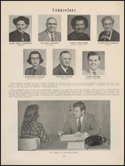 Page 14, 1958 Edition, North High School - Polar Bear Yearbook (Des Moines, IA) online yearbook collection