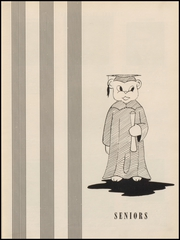 Page 15, 1958 Edition, North High School - Polar Bear Yearbook (Des Moines, IA) online yearbook collection