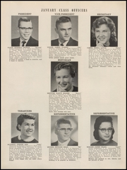 Page 16, 1958 Edition, North High School - Polar Bear Yearbook (Des Moines, IA) online yearbook collection