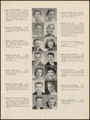 Page 17, 1958 Edition, North High School - Polar Bear Yearbook (Des Moines, IA) online yearbook collection