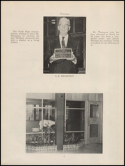 Page 8, 1958 Edition, North High School - Polar Bear Yearbook (Des Moines, IA) online yearbook collection