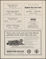 Page 166, 1971 Edition, North High School - Polar Bear Yearbook (Des Moines, IA) online yearbook collection