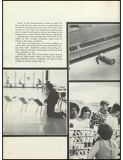Page 10, 1975 Edition, North High School - Polar Bear Yearbook (Des Moines, IA) online yearbook collection