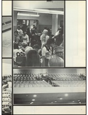 Page 11, 1975 Edition, North High School - Polar Bear Yearbook (Des Moines, IA) online yearbook collection