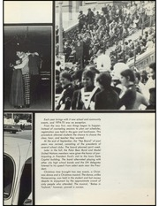 Page 9, 1975 Edition, North High School - Polar Bear Yearbook (Des Moines, IA) online yearbook collection