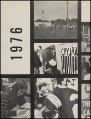 Page 10, 1976 Edition, North High School - Polar Bear Yearbook (Des Moines, IA) online yearbook collection