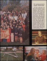 Page 13, 1976 Edition, North High School - Polar Bear Yearbook (Des Moines, IA) online yearbook collection