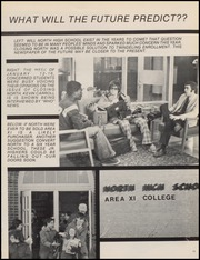 Page 15, 1976 Edition, North High School - Polar Bear Yearbook (Des Moines, IA) online yearbook collection
