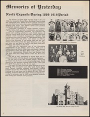 Page 6, 1976 Edition, North High School - Polar Bear Yearbook (Des Moines, IA) online yearbook collection