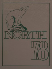North High School - Polar Bear Yearbook (Des Moines, IA) online yearbook collection, 1978 Edition, Page 1