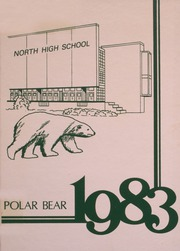 Page 1, 1983 Edition, North High School - Polar Bear Yearbook (Des Moines, IA) online yearbook collection