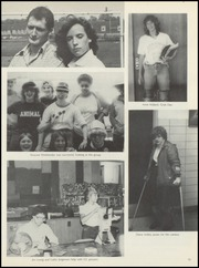 Page 17, 1983 Edition, North High School - Polar Bear Yearbook (Des Moines, IA) online yearbook collection