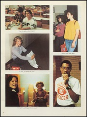 Page 6, 1983 Edition, North High School - Polar Bear Yearbook (Des Moines, IA) online yearbook collection