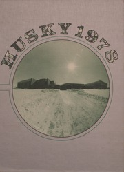 1978 Edition, Hoover High School - Husky Yearbook (Des Moines, IA)
