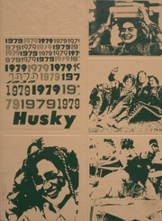 1979 Edition, Hoover High School - Husky Yearbook (Des Moines, IA)
