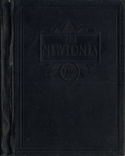 Page 1, 1930 Edition, Newton High School - Newtonia Yearbook (Newton, IA) online yearbook collection