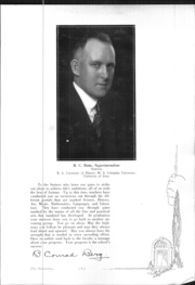 Page 12, 1931 Edition, Newton High School - Newtonia Yearbook (Newton, IA) online yearbook collection