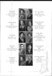 Page 14, 1931 Edition, Newton High School - Newtonia Yearbook (Newton, IA) online yearbook collection
