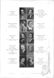 Page 16, 1931 Edition, Newton High School - Newtonia Yearbook (Newton, IA) online yearbook collection