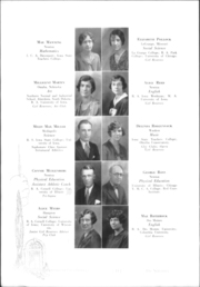 Page 17, 1931 Edition, Newton High School - Newtonia Yearbook (Newton, IA) online yearbook collection