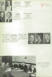 Page 18, 1935 Edition, Newton High School - Newtonia Yearbook (Newton, IA) online yearbook collection