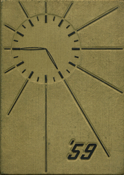 Page 1, 1959 Edition, Newton High School - Newtonia Yearbook (Newton, IA) online yearbook collection