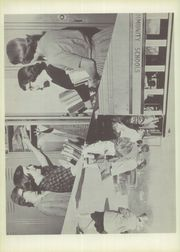Page 12, 1959 Edition, Newton High School - Newtonia Yearbook (Newton, IA) online yearbook collection