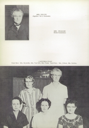Page 10, 1954 Edition, Urbandale High School - Echo Yearbook (Urbanville, IA) online yearbook collection