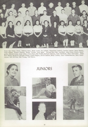 Page 16, 1954 Edition, Urbandale High School - Echo Yearbook (Urbanville, IA) online yearbook collection