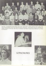 Page 17, 1954 Edition, Urbandale High School - Echo Yearbook (Urbanville, IA) online yearbook collection