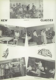 Page 12, 1956 Edition, Urbandale High School - Echo Yearbook (Urbanville, IA) online yearbook collection