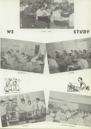 Page 13, 1956 Edition, Urbandale High School - Echo Yearbook (Urbanville, IA) online yearbook collection