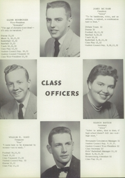 Page 14, 1956 Edition, Urbandale High School - Echo Yearbook (Urbanville, IA) online yearbook collection