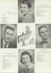 Page 15, 1956 Edition, Urbandale High School - Echo Yearbook (Urbanville, IA) online yearbook collection